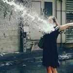 Frau in Istanbul Foto: stern.de