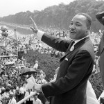 Martin Luther King, I have a dream