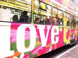 love-tram